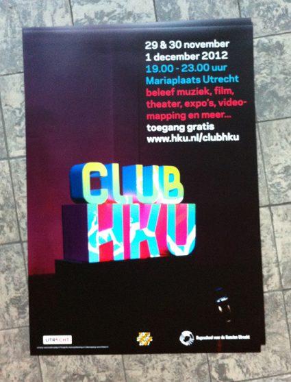 Club HKU